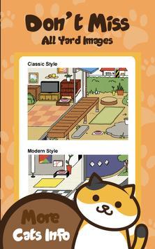 Kitty Guide : Neko Collector apk screenshot