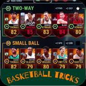 Tips NBA Live Basketball icon