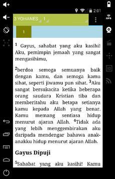 Malay Bible - Alkitab apk screenshot