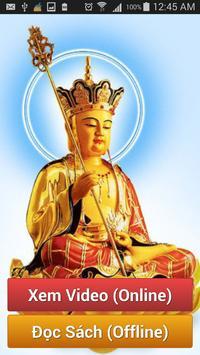 Kinh Dia Tang - Phat Giao poster
