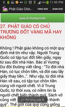 Phật Giáo Chính Tín apk screenshot