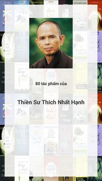 Thich Nhat Hanh Sach Phat Giao poster