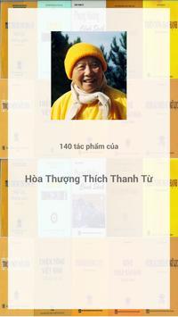 Thích Thanh Từ Sách Phật Giáo poster