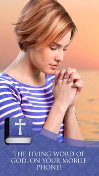 KJV Holy Bible Free Download poster
