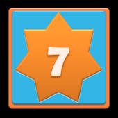 FlashCardSaya icon