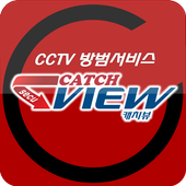 캐치뷰 icon