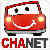 Mobile chanet service icon