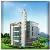 수원은혜교회 icon