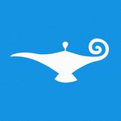 알라딘 전자책 (eBook) icon