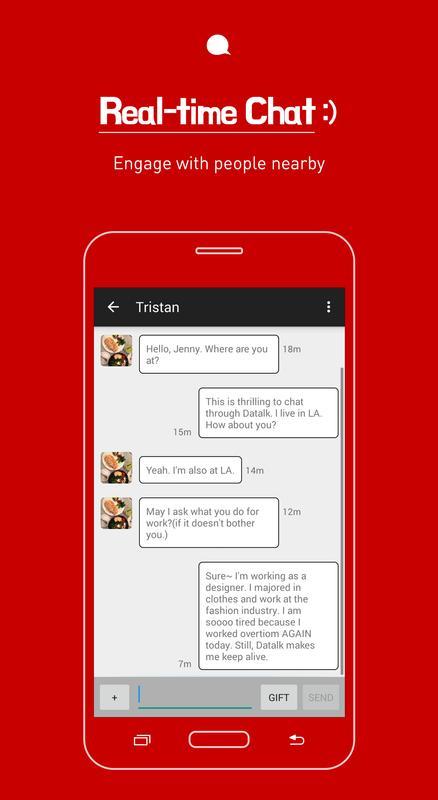 Romanian dating app