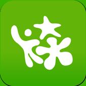 모바일 복리후생관 - 베네카페 icon