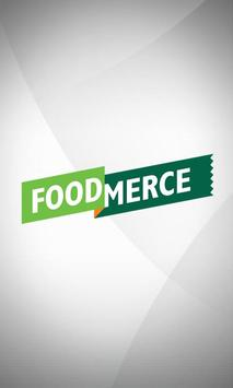 EasyCheck FoodMerce poster