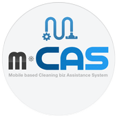 청소지원시스템 icon