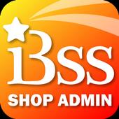 IBSS SHOP icon