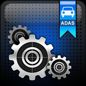ADAS Settings icon