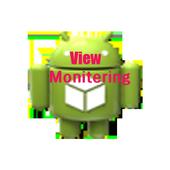 데이타 모니터링 icon