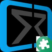 스틸로 DX 부가기능 icon