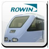 ROWIN icon