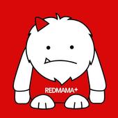 레드마마플러스 icon