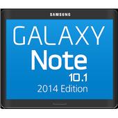 갤럭시 노트 10.1 2014 에디션 리테일모드(한국) icon