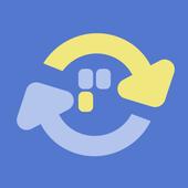 양양 - 양도양수 시스템 icon