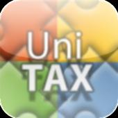 UniTAX icon