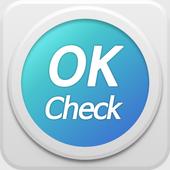 오케이체크 icon