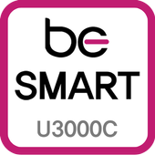 beSMART for JTNet(U3000C) icon