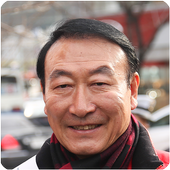 20대 국회의원 해운대기장을 기호1번 안경률 icon