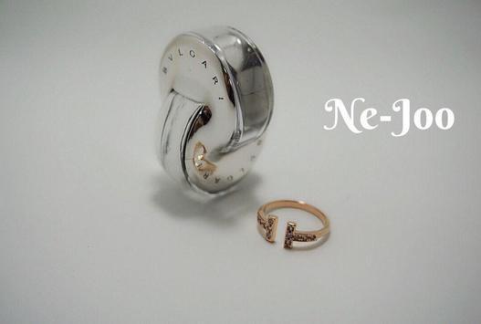 ne-joo - 여성악세사리 쇼핑몰 apk screenshot