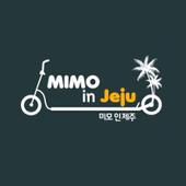 미모인제주 - 전동킥보드 icon