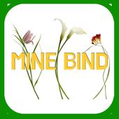 MineBind - 꽃배달서비스 icon