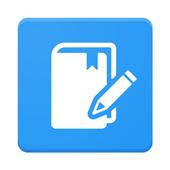 오후의 서재 icon
