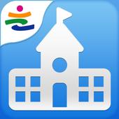 울산교육청학교통합홈페이지 icon