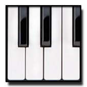 Piano Chords icon