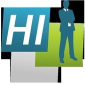 휴먼넷 icon