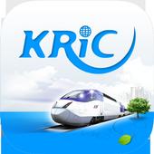 한국철도산업정보센터 icon