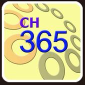 소셜생방송 CH365 icon