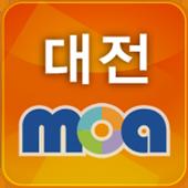 대전모아 - 지역포털 모아 icon