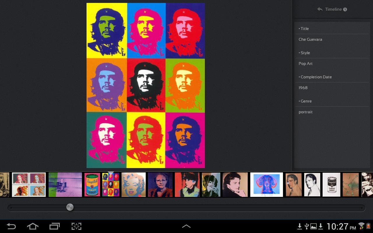 Timeline Art Museum Apk Download Free Education App