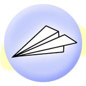 종이비행기 - 랜덤채팅(여성들을 위한 랜챗) 시즌2 icon