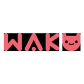 와쿠와쿠(WAKU)에 오신것을 환영합니다. icon