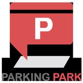 주차장 파킹박(무료,공영,민영주차장,인천공항 주차대행) icon