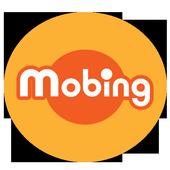 유니컴즈(모빙/Mobing) 고객센터 APP icon