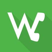 WHACANO. (와카노) - 안심주차서비스 icon
