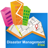 Family Disaster Manager-Free icon