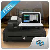 Point of Sale - Restaurant POS icon