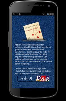 Ahmet Batman apk screenshot
