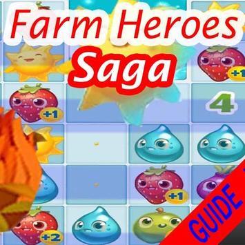 Guides Heroes FARM Saga poster