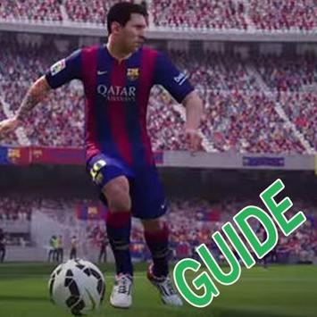 GuidePlay Fifa 2016 poster